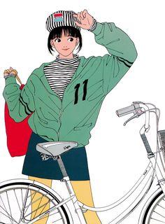 (1) hisashi eguchi | Tumblr