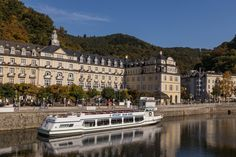 Germany, Bad Ems, Lahn, River, Water, Germany #germany, #badems, #lahn, #river, #water, #germany