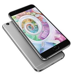 Amazon.com: OPPO F1S (Grey, 32GB) - Unlocked International Model, No Warranty: Cell Phones & Accessories