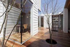 Sky Catcher House / acaa Sky Catcher House / acaa – Plataforma Arquitectura