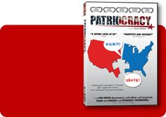 Patriocracy by new documentary film by Emmy-award winning (and former TV news producer) Brian Malone, examines the mechanics of partisan polarization in our country, a dangerous dynamic that is defining the 2012 elections.