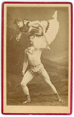 Night Circus themed party or costumes? Circus Preformers Unknown photographer and location According to what was written in the album these are performers from Circus Schumann, a old famous Danish Circus originating from Germany. Vintage Circus Performers, Vintage Circus Photos, Vintage Carnival, Vintage Pictures, Vintage Photographs, Vintage Images, Circus Pictures, Sideshow Freaks, Circus Acts