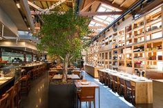 10 of the best market restaurants in Barcelona | Travel | The Guardian