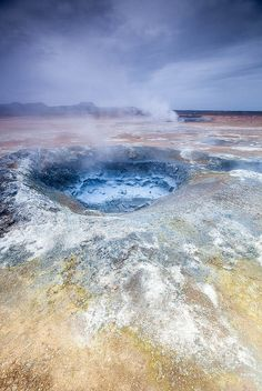 Geyser - Iceland