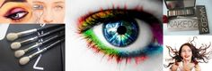 Top 5 Must Have Eye Makeup Products Makeup Products, Must Haves, Eye Makeup, Eyes, Health, Top, Shopping, Fashion, Makeup Eyes