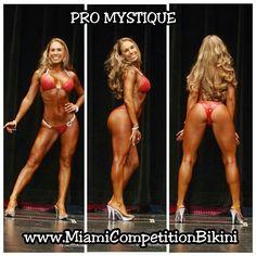 SKS Mystique Competition Bikini