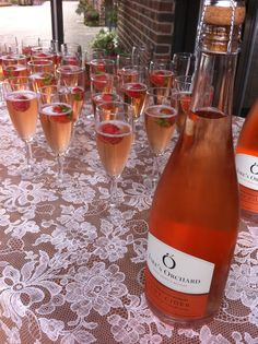 Arrival Drinks @The Orchards Events Venue #events #kent # orchards