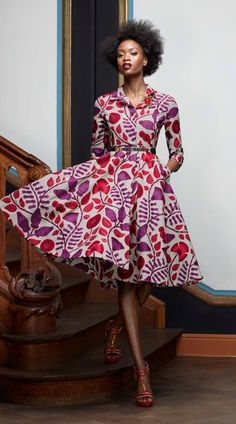 Vlisco collection Splendeur | Pagnifik