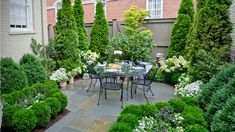 It's not easy to feel relaxed in your outdoor space with you feel on view. Check out how to solve this problem.