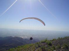 Aventura y adrenalina en el Cerro Arco! Viajá, Jugá, Divertite, Disfrutá, Animaté, Conocé, Recorré, Aprendé, con MendozaTour.Com.Ar