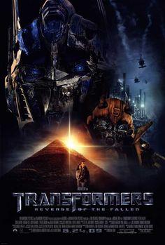 Transformers 2: La venganza de los caídos.- El destino rara vez nos visita en el momento elegido.