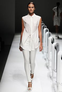 A Degree Fahrenheit Spring 2013 Ready-to-Wear - Collection - Gallery - Style.com