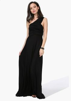 Changeable Maxi Dress