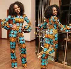 ~ Latest African fashion, Ankara, kitenge, African women dresses, African prints, African men's fashion, Nigerian style, Ghanaian fashion.