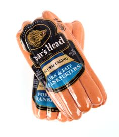 Boar S Head Beef Frankfurters With Natural Casing