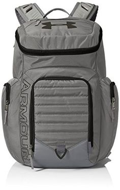 b3b735f07b7 Under Armour Storm Undeniable II Backpack Polyester Travel School Camping  Bags