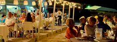 Lobster Alive in Bridgetown Lobster Restaurant, Restaurant Bar, Live Jazz, Bridgetown, Barbados, Restaurants, Dreams, Restaurant