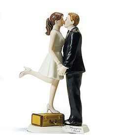 cake topper- this would have been mine! <3
