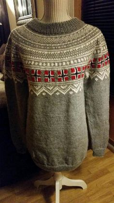 From Viking of Norway Norway, Vikings, Men Sweater, Pullover, Knitting, Sweaters, Fashion, The Vikings, Moda