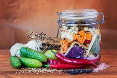 A local dietician dishes on how to keep that tummy in tip-top shape