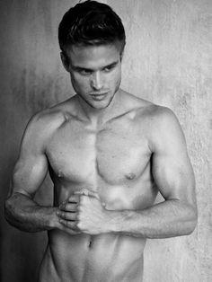 Renan Rosiak de Mello @ Soul Models NYC by Joseph Bleu