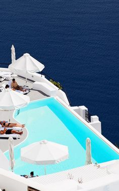 GREECE CHANNEL | Beauty & Relaxation IN #Santorini, #Greece http://www.greece-channel.com/