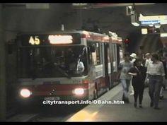 Essen dual-mode-bus westbound phase 2