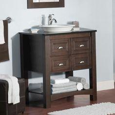 Vanity Base at Menards  Bathroom looks  Pinterest  Vanities