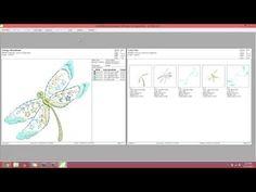 File Menu | Print and Print Preview - YouTube
