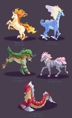 rapidash_variations_by_hollarity-d8x7543.png (1024×1680)