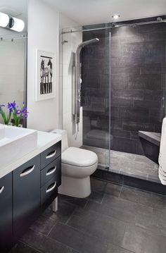 Cool Small Bathroom Remodel Ideas09 Bathroom Grey