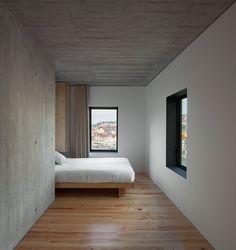 Gallery of Oh!Porto Apartments / Nuno de Melo e Sousa + Hugo Ferreira Arquitectos - 2