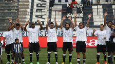 Alianza Lima: este sería el plantel de Guillermo Sanguinetti en 2014. #depor