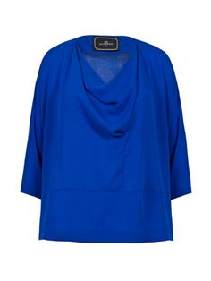 Malene Birger, Cobalt, Just In Case, Branding Design, Collections, Blouse, Sweaters, Shopping, Tops
