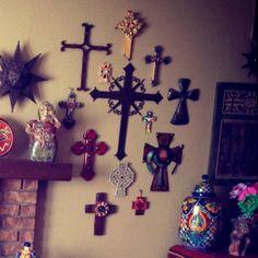 Mexican crosses
