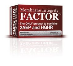 Product review for Membrane Integrity Factor Anti-Aging Pill by Membrane Integrity Factor  - Regenerate your skin, muscle, hair and bones, Increase your energy and endurance levels immediately, Speed up your metabolism, Reduce body fat & Increase lean body mass, Protect yourself from toxins