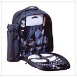 Picnic Set For Four Backpack   Item: 33037