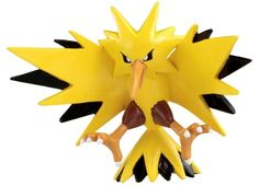 Takaratomy Pokemon Monster Collection M Figure - M-064 - Zapdos/Thunder Takara Tomy,http://www.amazon.com/dp/B004KKX878/ref=cm_sw_r_pi_dp_VQMGtb1AY0EEM58M
