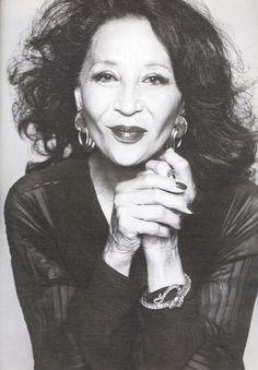 China Machado, adiós a la dama exótica