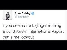 Lol! | Alan Ashby tweets