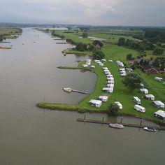 Camping De Schans gelegen in de Betuwe Camper, Health Department, Outdoor Life, Motorhome, Incredible India, Netherlands, Holland, Tent, Golf Courses