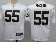 http://www.xjersey.com/raiders-55-rolando-mcclain-white-jerseys.html Only$34.00 RAIDERS 55 ROLANDO MCCLAIN WHITE JERSEYS #Free #Shipping!
