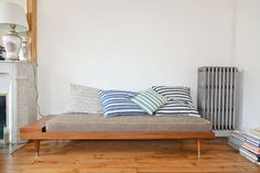 Love this day bed - desiretoinspire.net - Patrice Bastian and Laetitia Schlumberger and Freude von Freunden