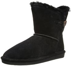 """Bearpaw Women's Rosie 7"""" Boot ** Want additional info? Click on the image."""