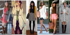 Everyday Outfits with Cardigans