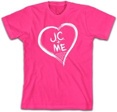 JC  Me Christian Tee XLarge ** Click image for more details. (This is an affiliate link) #LadiesTopsandTees