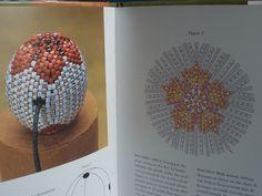 esquema debolita forrada(de el libro beadweaving) | Flickr - Photo Sharing!