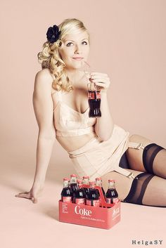 Ideas for a Bachelorette party photo shoot  coming up in the spring!