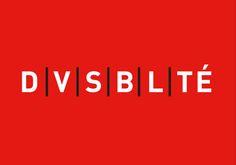 fr. #disibilite,  #logo, #verbicon By Joel Guenoun