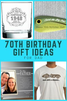 Searching For The Perfect Birthday Gift Our List Of Ideas Dad Will Help You Find A Unique Hell Love